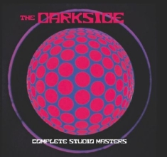 Darkside The - Complete Studio Masters The 5 Cd Bo