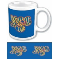 Yes - Tour boxed mug