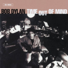 Dylan Bob - Time Out Of Mind 20Th Anniversary
