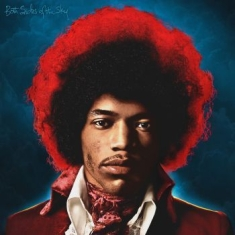 Hendrix Jimi - Both Sides Of The Sky