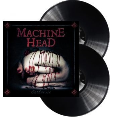 Machine Head - Catharsis ( 2 Lp Black)