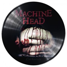 Machine Head - Catharsis  ( 2 Lp Picture)
