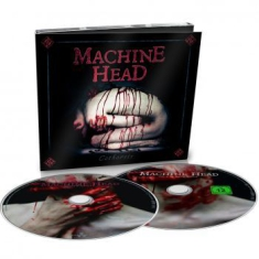 Machine Head - Catharsis (Cd+Dvd Digipak)