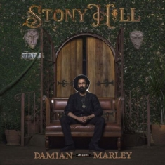 Damian Jr Gong Marley - Stony Hill (Deluxe)