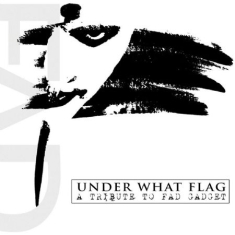 Blandade Artister - Under What Flag - A Tribute To Fad