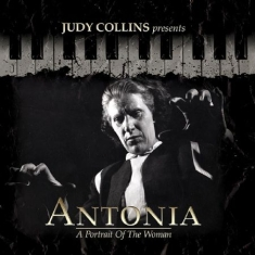 Collins Judy - Antonia: A Portrait Of The Woman