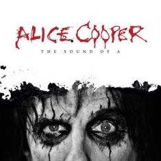 Alice Cooper - The Sound Of A (White Vinyl)