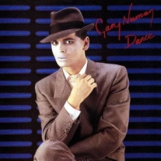 Gary numan - Dance (Reissue Coloured Purple Viny