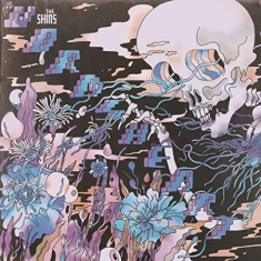 Shins The - The Worms Heart
