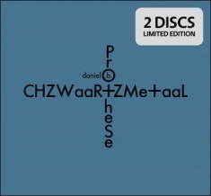 Prothese B Daniel - Chzwaar+Zme+Aal - 2 Cd Limited