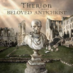 Therion - Beloved Antichrist (Digipak)