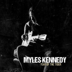 Kennedy Myles - Year Of The Tiger