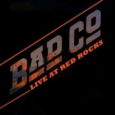 Bad Company - Live At Red Rocks (Bluray)