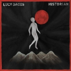Dacus Lucy - Historian