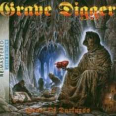 Grave Digger - Heart Of Darkness-Remastered Import