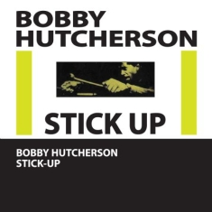 Hutcherson Bobby - Stick-Up