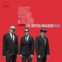 Hart Scone & Albin - Leading The British Invasion