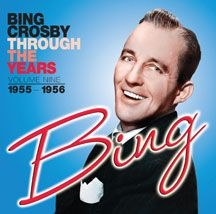 Crosby Bing - Through The Years Volume 9 (1955-19