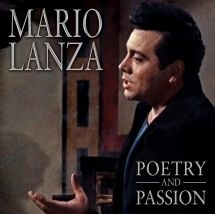 Lanza Mario - Poetry And Passion