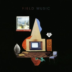 Field Music - Open Here - Ltd.Ed.