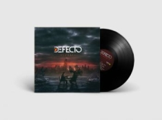 Defecto - Nemesis - Lp - Black