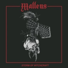 Malleus - Storm Of Witchcraft (Black Vinyl)