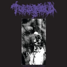 Tomb Mold - Bottomless Perdition The / Moulting