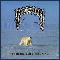 Messiah - Extreme Cold Weather (2 Lp)