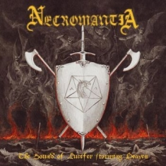 Necromantia - Sound Of Lucifer Storming Heaven Th