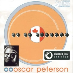 Peterson Oscar - Classic Jazz Archive