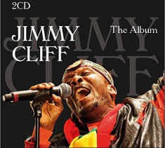 Jimmy Cliff - Album