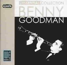 Benny Goodman - Essential Collection