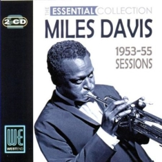 DAVIS MILES - Essential Collection