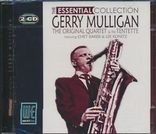 Gerry Mulligan - Essential Collection