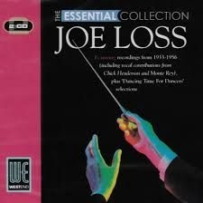 Loss Joe - Essential Collection