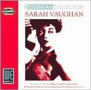 Sarah Vaughan - Essential Collection