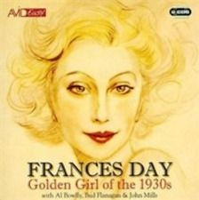 Day Frances - Golden Girl Of The 30S