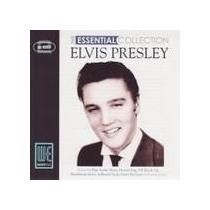 Presley Elvis - Essential Collection
