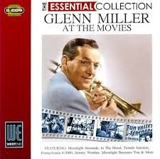 Miller Glenn - Essential-At The Movies