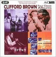 Clifford Brown - Four Classic Albums