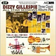 Dizzy Gillespie - All Star Sessions