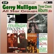 Gerry Mulligan - All Star Groups