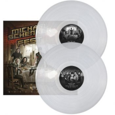 Michael Schenker Fest - Resurrection ( 2 Lp Clear)