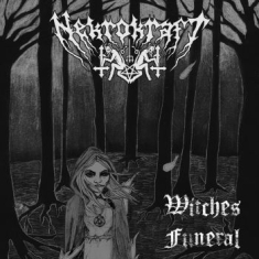 Nekrokraft - Witches Funeral