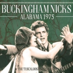 Buckingham Nicks - Buckingham Nicks (1975 Live Broadca