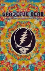 Grateful Dead - At Old Renaissance Faire Grounds 72