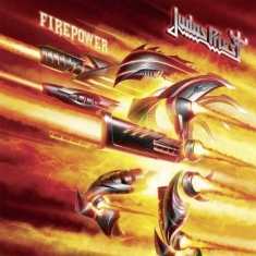 Judas Priest - Firepower -Hq/Gatefold-