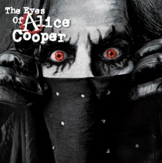 Cooper Alice - Eyes Of Alice Cooper The (Ltd Black