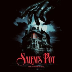 Salems Pot - Live At Roadburn