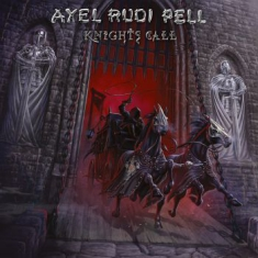 Pell Axel Rudi - Knights Call - Ltd.Digi